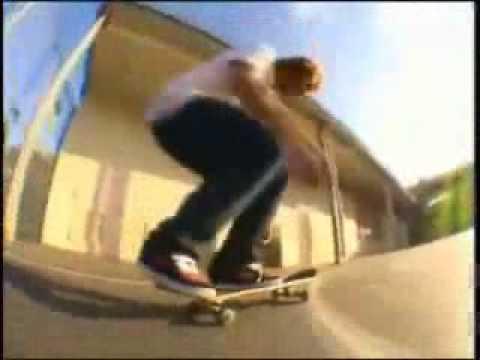 Best 360 Flip Ever (Stefan Janoski)