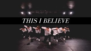 Movement in Christ | This I Believe (Hillsong Worship)
