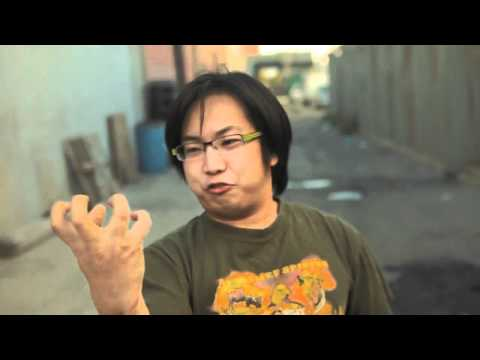 Kung Fooled - Bloopers (Wong Fu Productions)