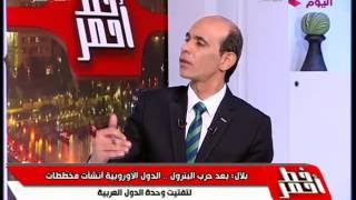 خبير استراتيجي: مصر أصبحت مستهدفة بعد تدمير الجيش العراقي.. فيديو