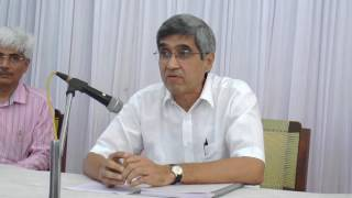 Shree Mihir Joshi, Senior Counsel, Gujarat High Court - Part 1