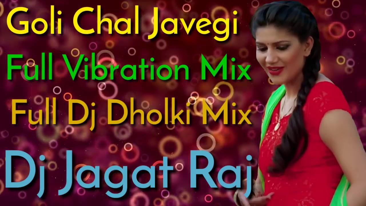 Dj jagat raj - goli chal javegi - गोली चल जावेगी - haryanvi dj mix song  full dj mix | N-series
