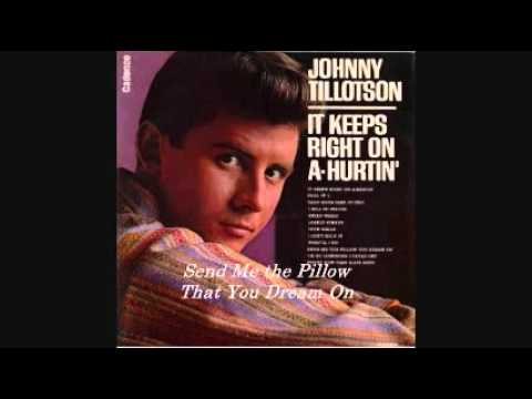 JOHNNY TILLOTSON'S BEST SONGS