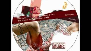 Woop - The Mutha EP (BBM007)
