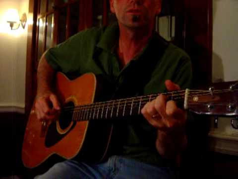 cover of American Tune by Paul Simon