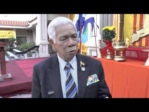 Phan Kỳ Nhơn - Cui Tiankai Tránh Biểu Tình Nên Hủy Cuộc Thăm Viếng Thư Viện Nixon Tại Yorba Linda