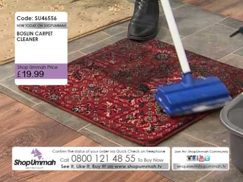 SHOP UMMAH CARPET CLEANER1