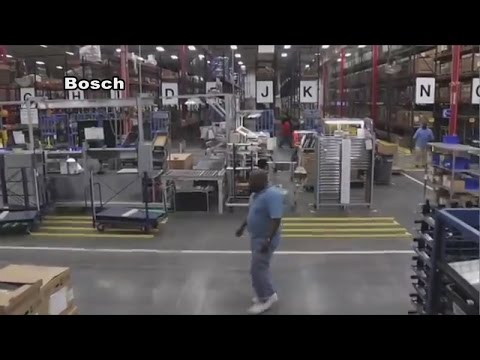 Bosch to add 460 jobs at New Bern plant