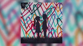 Kygo & Oliver Nelson - Riding Shotgun feat. Bonnie McKee (Cover Art) [Ultra Music]