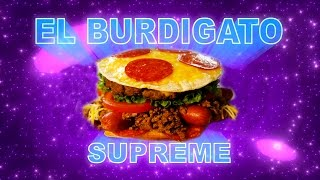 How to Make EL BURDIGATO SUPREME from Teen Titans Go! Feast of Fiction S5 Ep3  Feast of Fiction
