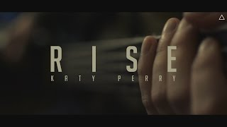 Katy Perry - Rise (Rock Cover)