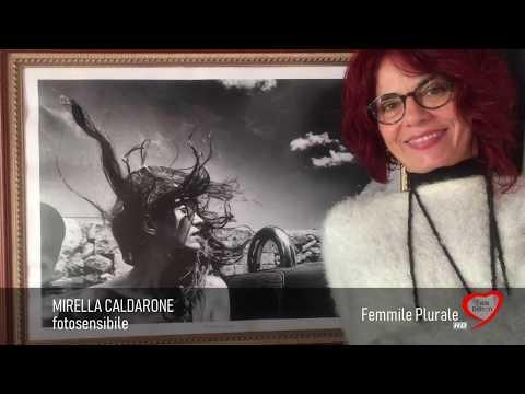 FEMMINILE PLURALE 2018/19 - Fotosensibile 1