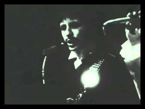 The Who - Dr. Jekyll & Mr. Hyde