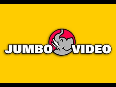 Goodbye Jumbo Video on Merivale in Nepean  - The Store Closing Massive Haul!