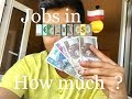 Jobs in Poland | Indian Students | Part Time Jobs | Living & accommodation | Food |