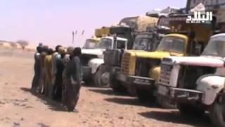 contrebande algerie