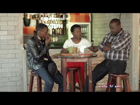 Video (skit): Kansiime Anne – Sharing a Drink