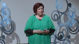The Power of the Upstander | Pam Harr | TEDxKentState