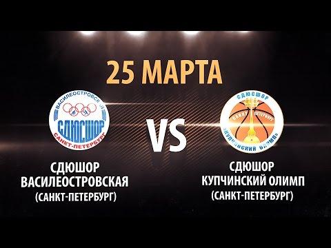 «Зенит-ТВ»: баскетбол возвращается в Петербург!
