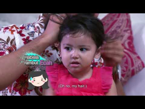 The House (Musim 3) : Episod 2 - Abang Sado jaga Aaisyah