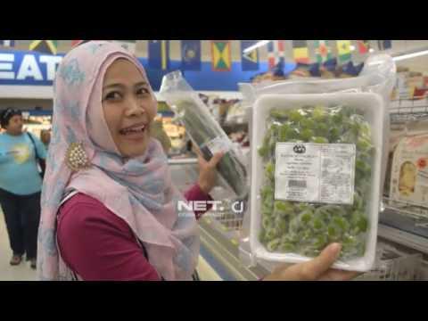 Belanja Produk Indonesia di Amerika? Ke Supermarket ini Saja!