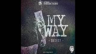 Detest - Switch It Up