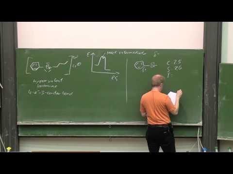Lecture Stoechiometric Organometallics 4 Prof  G  Dyker 231013
