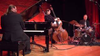 Fred Hughes Trio with Amy Shook & Frank Russo Avalon Theater Part 1
