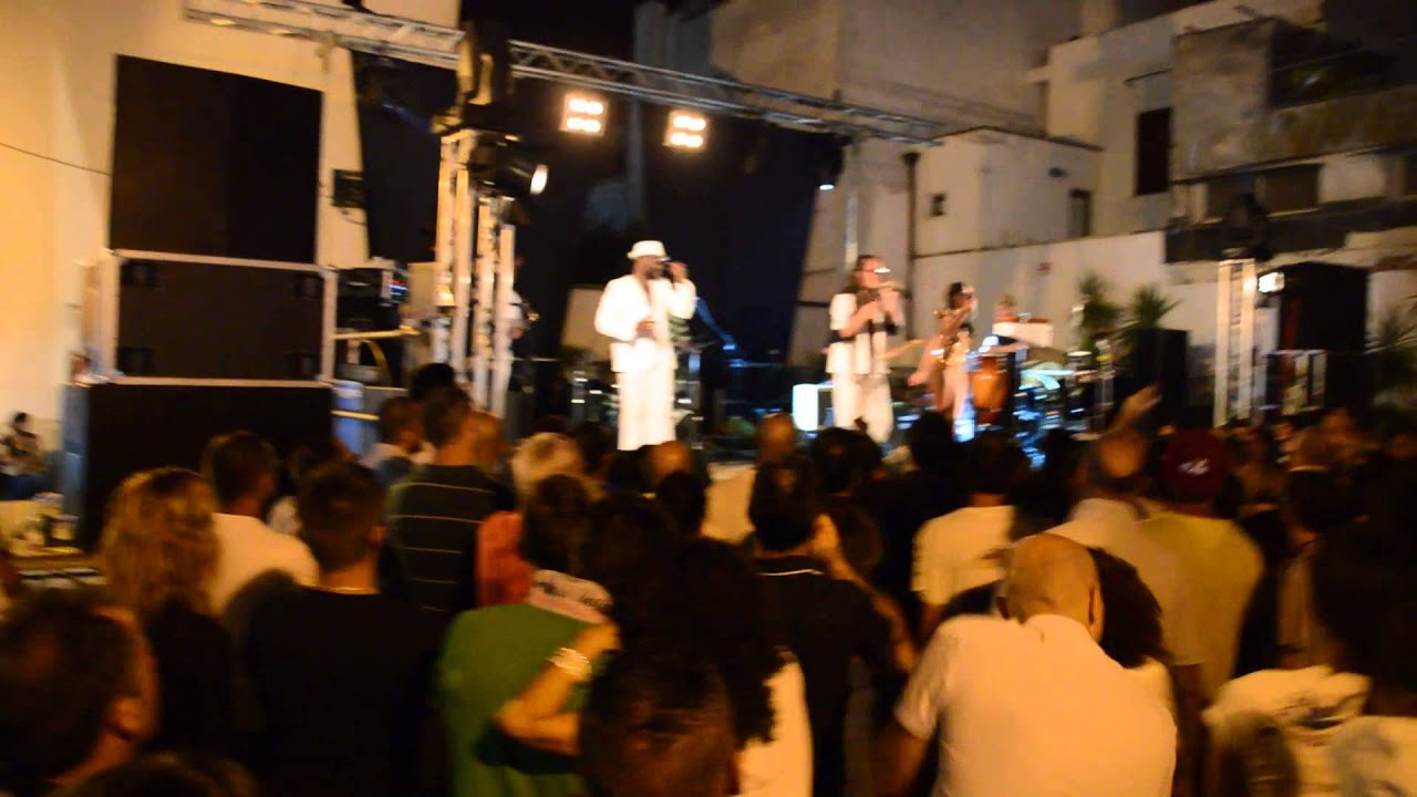Notte bianca specchia 2013 seventy level youtube - Notte bianca specchia ...