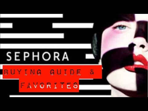 VIB Buying Guide - Monthly Favorites