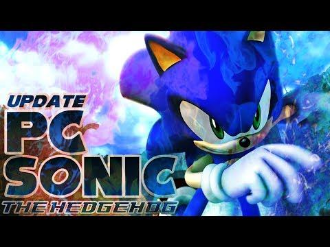 Xenia git 20170725 - Sonic the Hedgehog 2006(Vulkan) by Allan Lo
