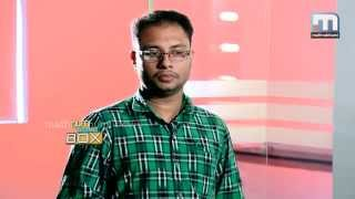 Logix Space - OUT OF THE BOX Mathrubhumi News