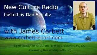 James Corbett on the Battle for Your Mind