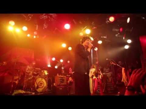 爆弾ジョニー 『終わりなき午後の冒険者 (Music Clip)』