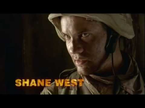 RED SANDS (2009) Official Movie Trailer