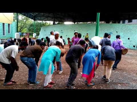 Adivasi Ho dance 2017.