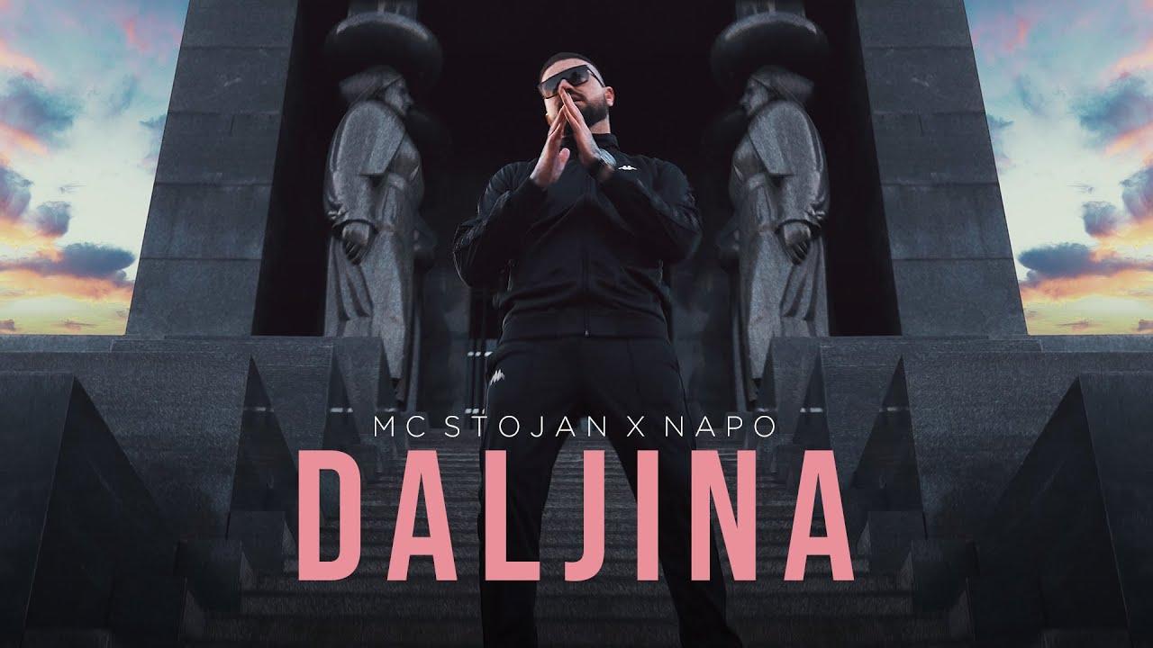 MC STOJAN x NAPO - DALJINA (OFFICIAL VIDEO)