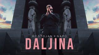Смотреть клип Mc Stojan X Napo - Daljina