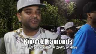 Jim Jones and Philthy Rich Vampin in Miami FL