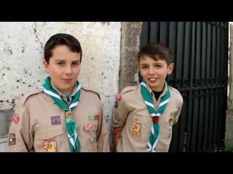 Uma carta a Baden Powell