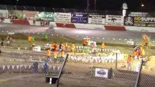 NorCal Ultimate Enduro Roseville CA. Gold Main 6-19-14