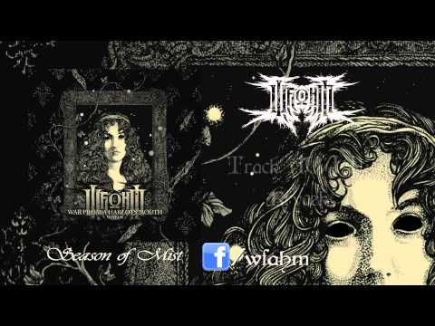 War from a Harlots Mouth - Voyeur (Full Album) (HD) (2012)