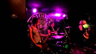 Ritchie Ramone live at the Doghouse Nottingham 26/5/15