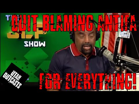 Jesse Lee Peterson On The Christchurch Shooting
