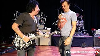 Rig Rundown Toto 39 s Steve Lukather.mp3