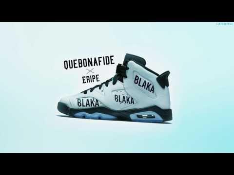 Quebonafide x Eripe - Blakablakablaka whitegrizzly blend [Ekliptyka mixtape]