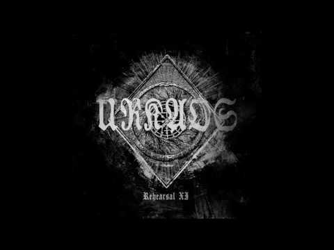Urkaos - Rehearsal XI (Full Demo)