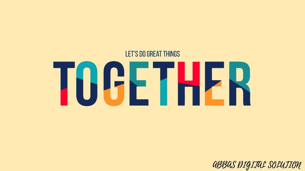 Let's do great things Together   Abbas Digital Solutions ... on Outstanding Things  id=47394