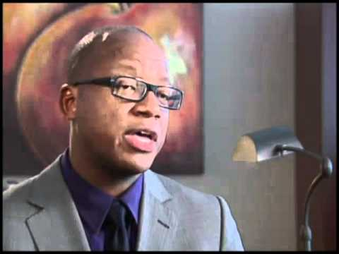 Interview with Kevin Fenton - CDC Director for HIV AIDS, STD and TB Prevention