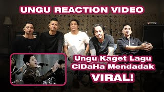 Ungu Reaction Video: Dari Seleb Tiktok Sampe Gempi Ikutan #JemimahChallenge